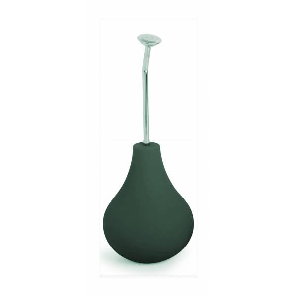 Ballbrause zum begießen Ihrer Pflanzen, 250 ml, dunkelgrün
