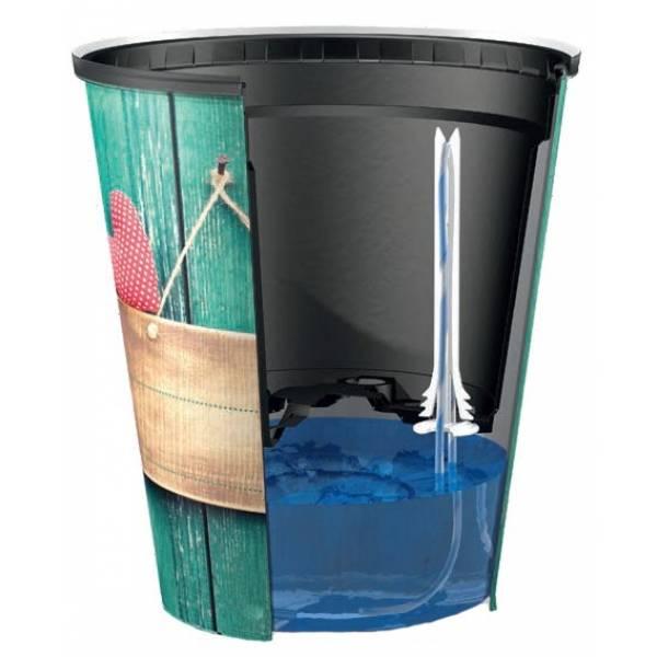 Funktion Bewässerung